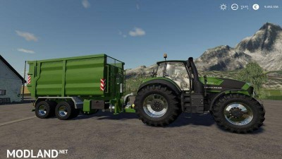 [FBM Team] Deutz Series 9 v 1.0, 7 photo